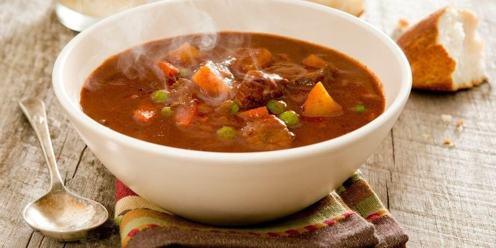 2021 Texas Co-op Power Recipe Contest - Soups and Stews
