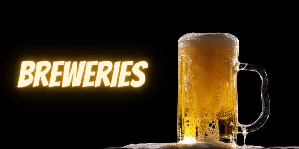 United States Breweries